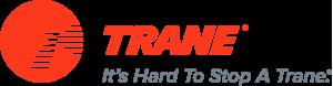 HOUK AC Houston HVAC Trane Logo